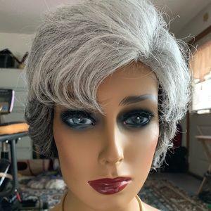 Adolfo synthetic wig